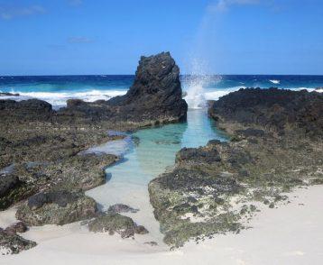 Christmas Island NP