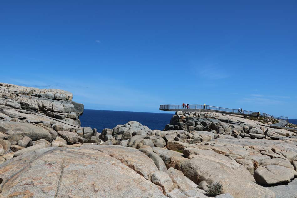 The Gap in Torndirrup National Park, Albany Western Australia