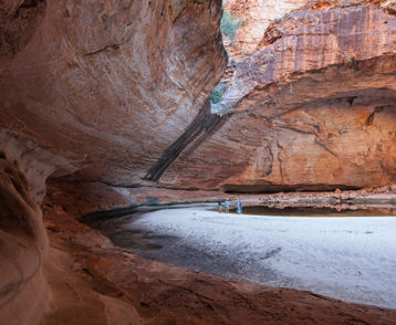 The Amphitheater, Catherdral Gorge, Purnululu National Park