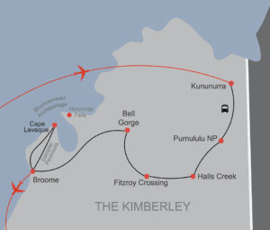Jewels of Kimberley Map V2