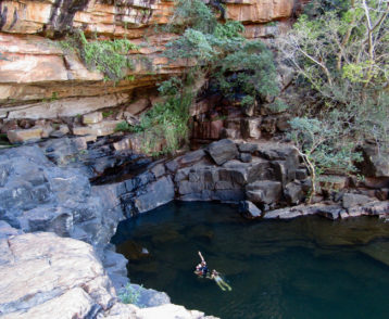 Adcock,Gorge,,Gibb,River,Road,,Western,Australia