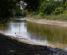 Brzeg East Alligator River, NT, Australia