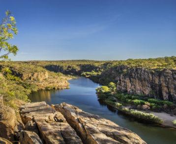 Katherine Gorge (Nitmiluk National Park), Northern Territory, Au